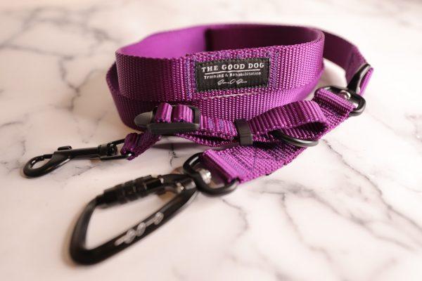 Limited Edition Purple